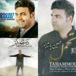 دانلود آلبوم حسین پاشاپور با نام دستمو بگیر به صورت یکجا و تک تک