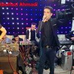 دانلود آهنگ ترکی ابولفضل احمدی با نام مزار داشیمی قوجاغلاما