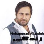 دانلود آهنگ جدید محمد علیزاده با نام زندگی با لینک مستقیم