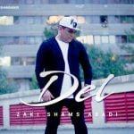 dawnload music del from Zaki Shamsabadi