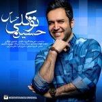 دانلود آهنگ جدید حسین توکلی با نام حساس همراه با متن