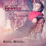 Dawnload Music Ye Joore Khass From Meysam Ebrahimi,Dawnload New Music Meysam Ebrahimi Called Ye Joore Khass