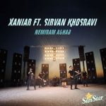 Dawnload Music Nemiram Aghab From Xaniar Khosravi,Dawnload New Music Xaniar Khosravi Called Nemiram Aghab