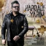 Dawnload Music Hardadi Yarim From Afshin Azari,Dawnload New Music Afshin Azari Called Hardadi Yarim