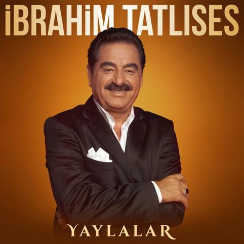 دانلود آهنگ زیبای ابراهیم تاتلیس با نام یایلالار