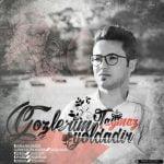 دانلود آهنگ جدید تایماز با نام گوزلریم یولدادیر