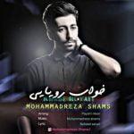 دانلود آهنگ جدید محمدرضا شمس با نام خواب رویایی