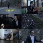 دانلود موزیک ویدئو جدید سان بند با نام صاف و ساده