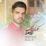 دانلود آهنگ جدید علی رضایی با نام گلهای زندگی