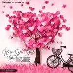 دانلود آهنگ جدید اصغر حسینی با نام کار دلو باش