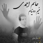 دانلود آهنگ جدید حاتم احمدی با نام منیم دونیام