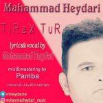 دانلود آهنگ جدید محمد حیدری با نام تراختور