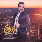 دانلود آهنگ جدید محمدرضا قربانی با نام به تو دل دادم