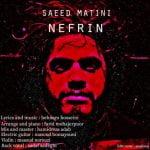 دانلود آهنگ جدید سعید متینی با نام نفرین