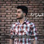 دانلود آهنگ جدید علی صالحی با نام انبار درد