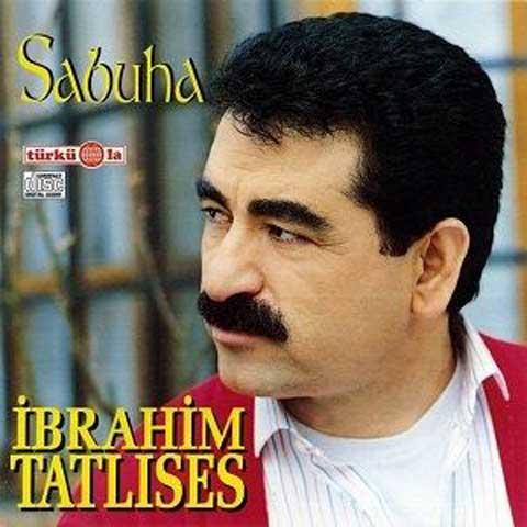 دانلود آلبوم ابراهیم تاتلس با نام سبوها