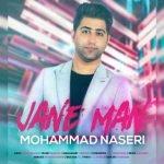 دانلود آهنگ جدید محمد ناصری با نام جان من