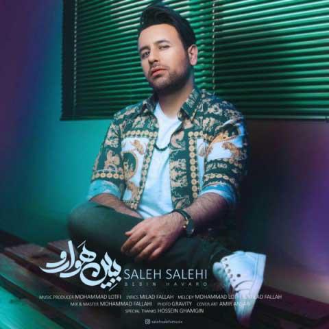 دانلود آهنگ جدید صالح صالحی با نام ببین هوارو