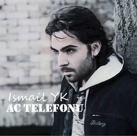 دانلود آهنگ جدید اسماعیل یاکا با نام آچ تلفنو
