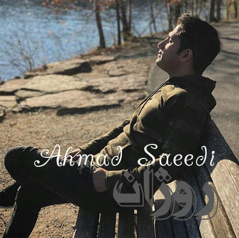 دانلود آهنگ جدید احمد سعیدی با نام روژان