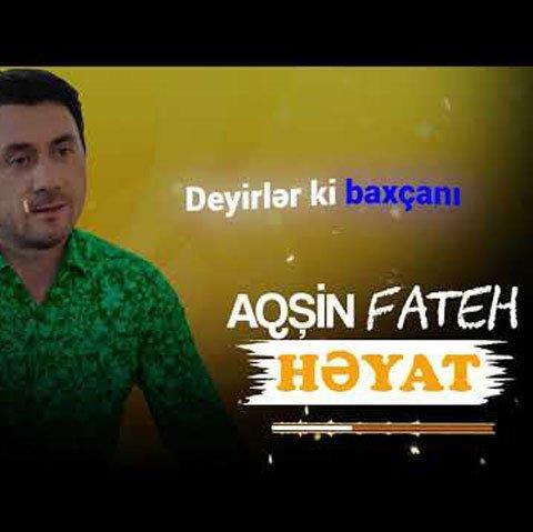 Aqsin Fateh Leysan Images Səkillər