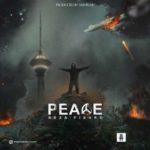 دانلود آهنگ جدید رضا پیشرو با نام صلح