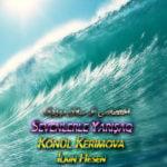دانلود آهنگ جدید کونول کریموا با نام سونلرله یاریشاق
