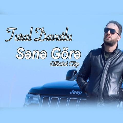 دانلود آهنگ جدید تورال داووتلو با نام سنه گورا