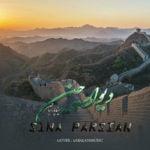 دانلود آهنگ جدید سینا پارسیان با نام دیوار چین