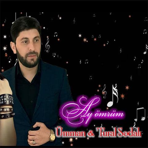 دانلود آهنگ جدید تورال صدالی با نام آی عمروم