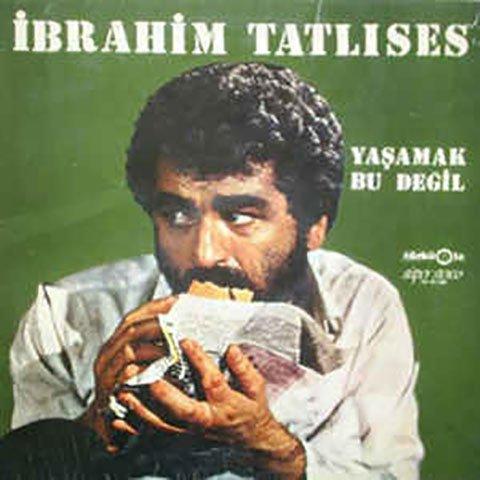دانلود آلبوم زیبای ابراهیم تاتلس با نام یاشاماک بو دگیل