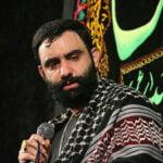 دانلود مداحی جدید جواد مقدم با نام هوهو علی علی