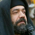 دانلود مداحی جدید محمود کریمی با نام آقام حسین