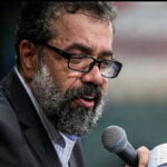 دانلود نوحه جدید محمود کریمی با نام بی تاب حسینم