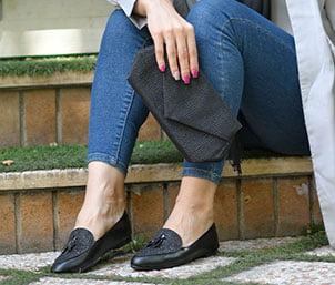 ست کیف و کفش دخترانه مدل SELMA