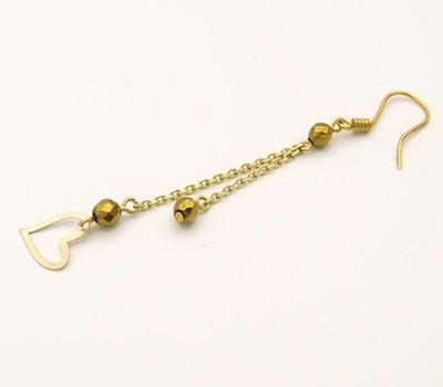 جواهرات طلای زنانه