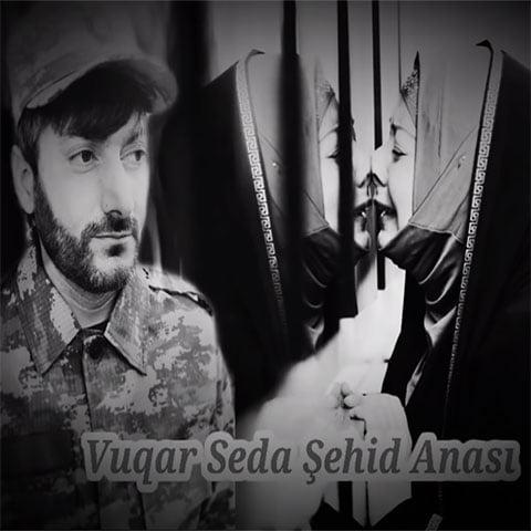 دانلود آهنگ جدید ووقار صدا با نام شهید آناسی