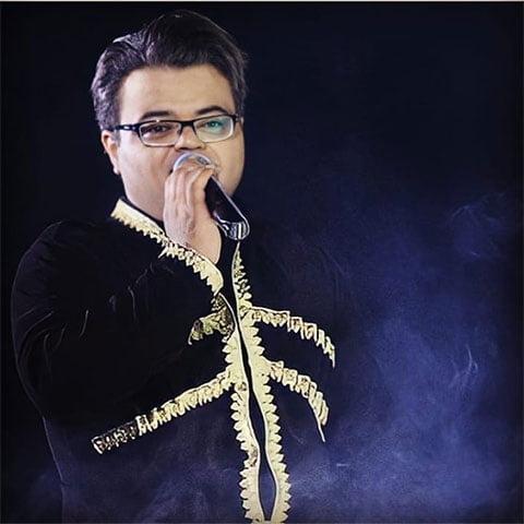 دانلود آهنگ جدید افشین آذری با نام یومورام گوزلریمی