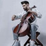 دانلود آهنگ جدید علی یاسینی با نام الکی