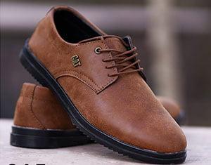 کفش مجلسی مردانه Next