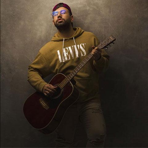 دانلود آهنگ جدید محمد لطفی با نام رگ