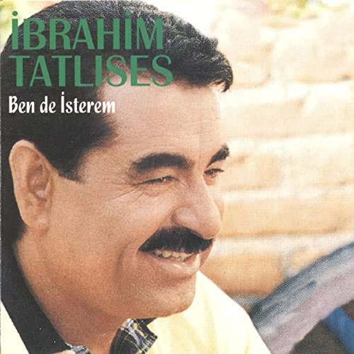 دانلود آلبوم جدید ابراهیم تاتلس با نام بنده ایستریم